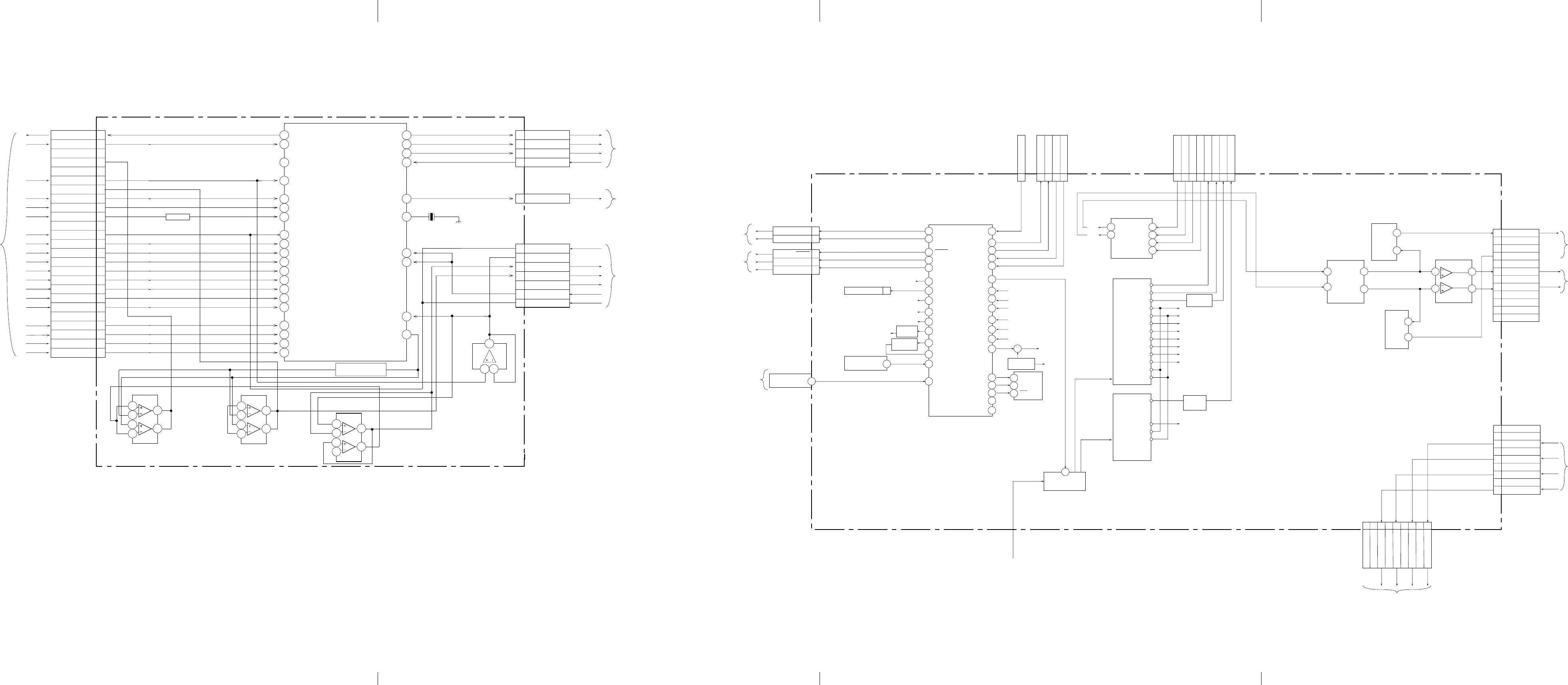 Sony Trinitron Kv Es29m90 Users Manual Technology Malaysia Sdn Bhd Diagram Wire Sensor Cdp 2 Snow 68 69