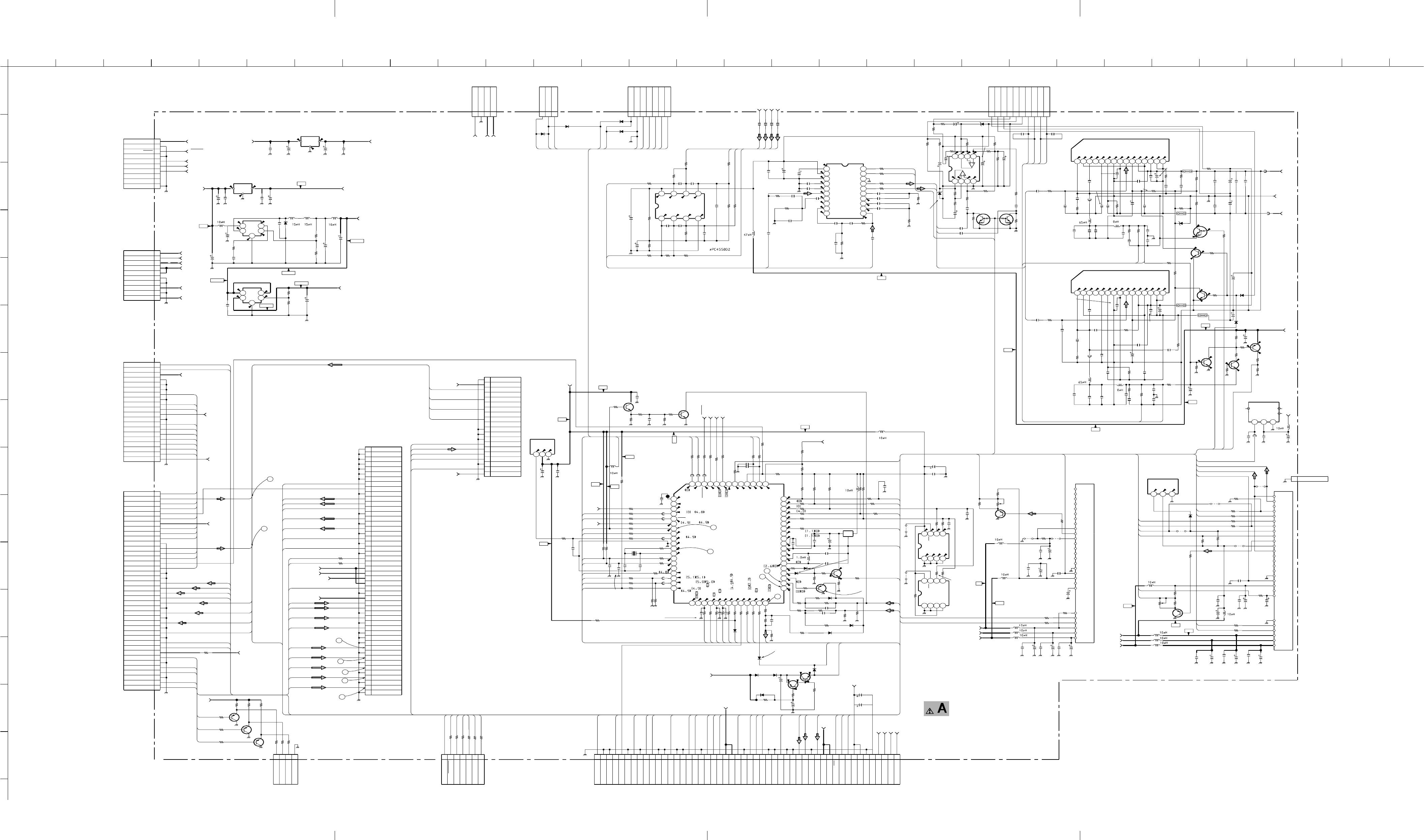 Sony Trinitron Kv Es29m90 Users Manual Technology Malaysia Sdn Bhd Diagram Wire Sensor Cdp 2 Snow 90 91