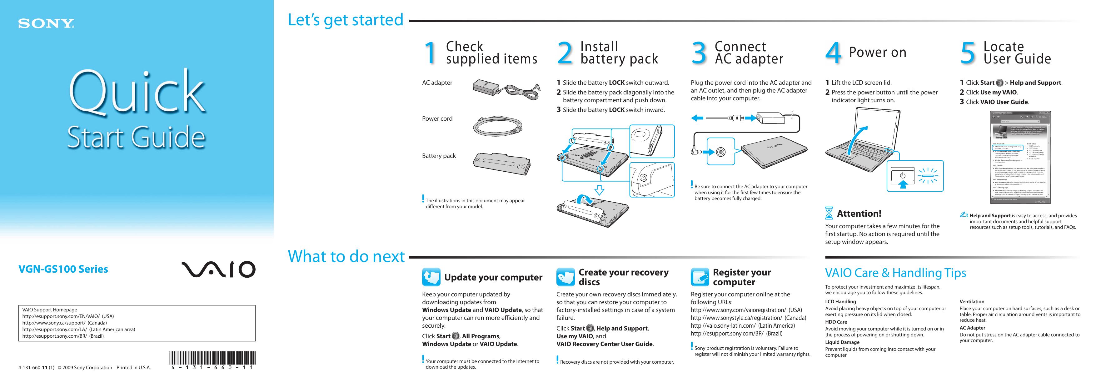 sony notebook manual daily instruction manual guides u2022 rh testingwordpress co Sony Products Sony Vaio User Manual
