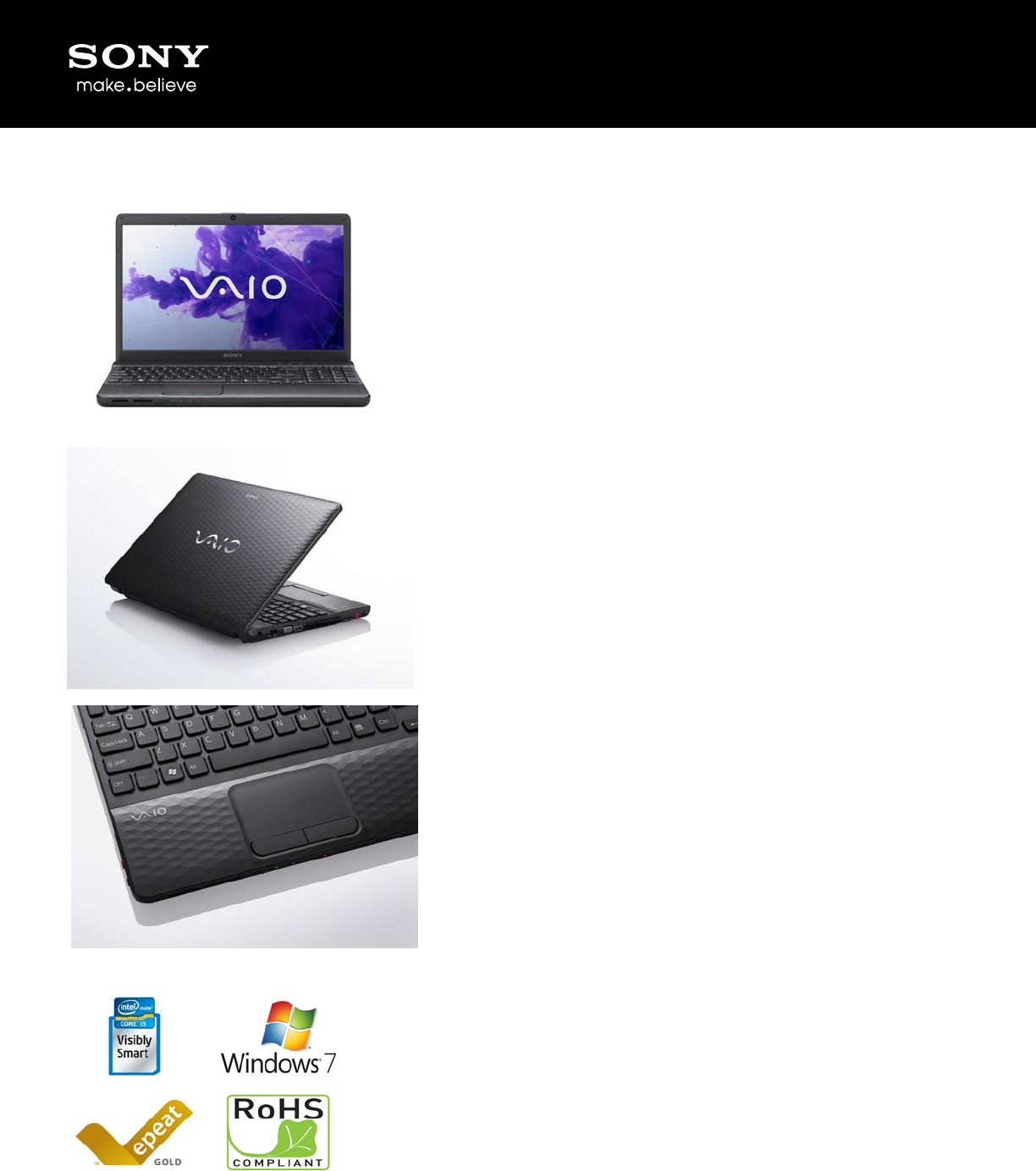 SONY VAIO VPCEH2DFX INTEL WIRELESS DISPLAY DRIVERS DOWNLOAD