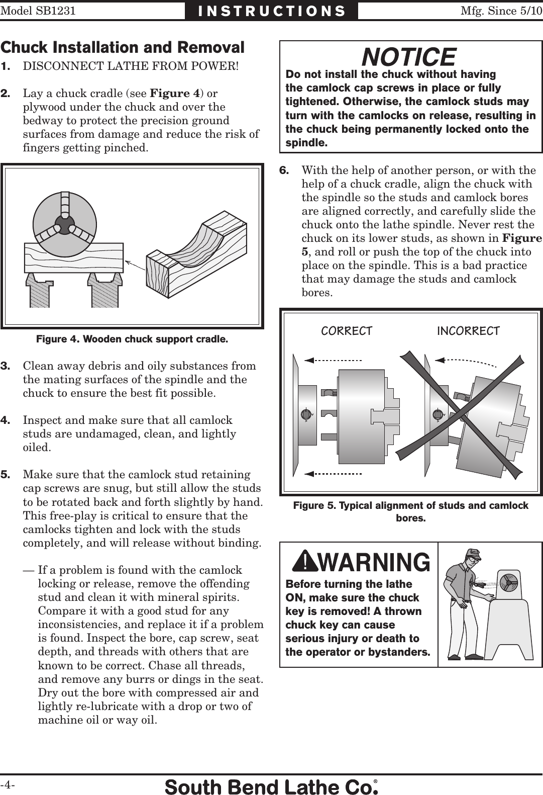 Southbend Sb1231 Users Manual South Bend Lathe Wiring Diagram Get Free Image About Page 4 Of 8