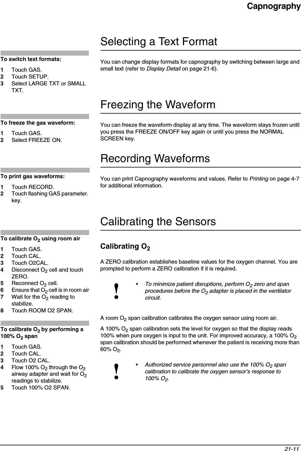 Spacelabs Healthcare 76A90341-WMTS 90341-05 User Manual 3 of 3
