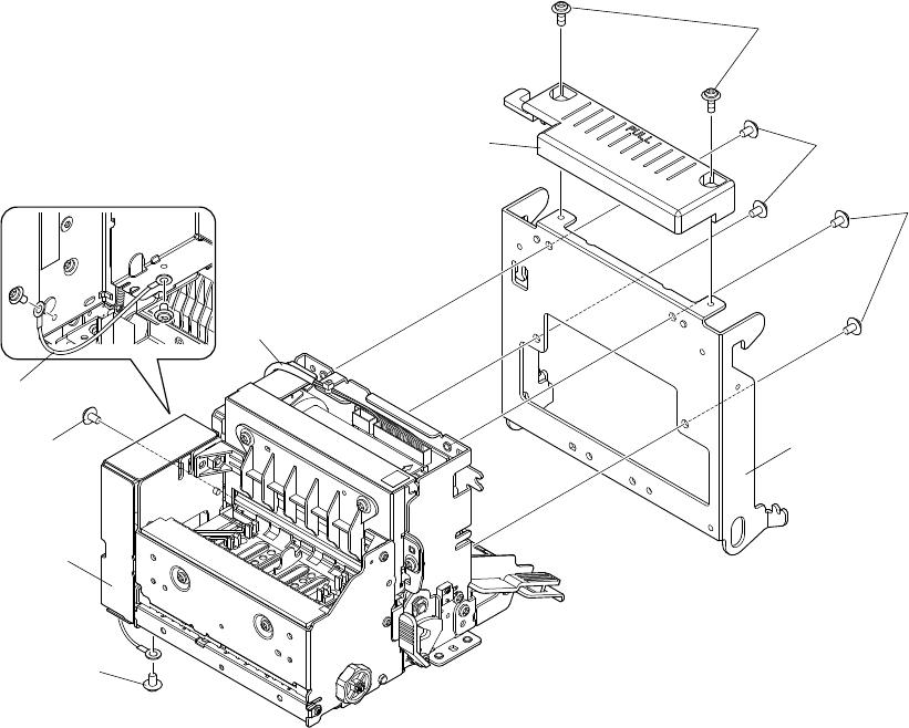 Star Micronics Printer Tup500 Users Manual Thermal Series