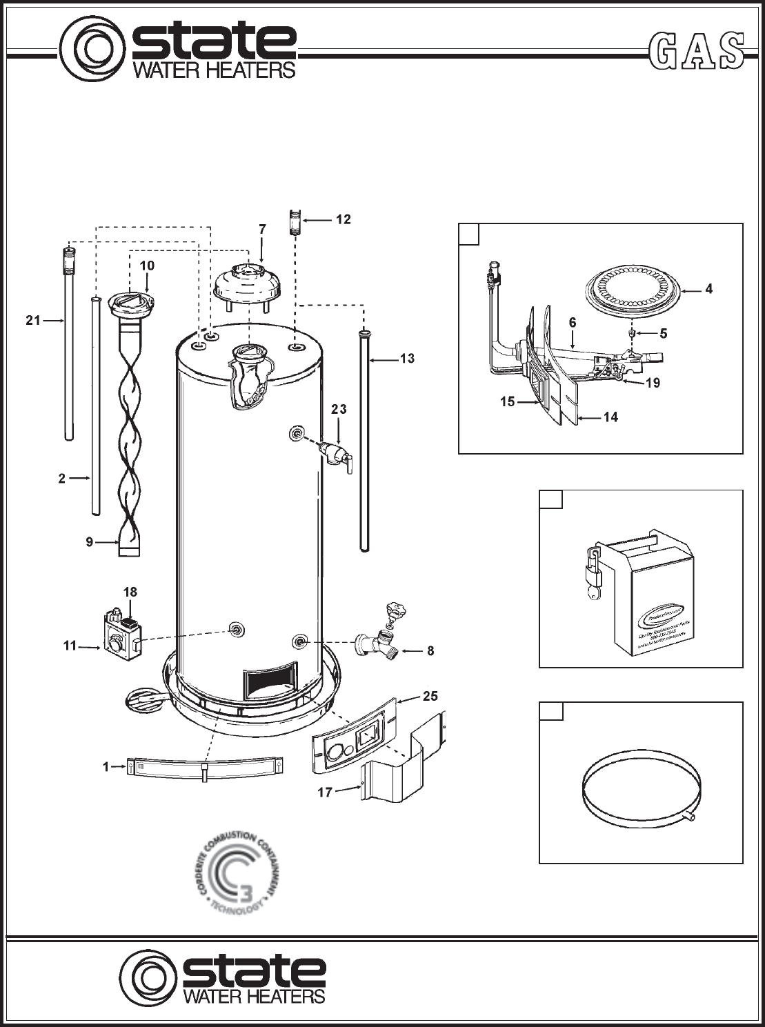 State industries 40 users manual select gs6 gsx 30 50 naeca part state industries 40 users manual select gs6 gsx 30 50 naeca part list 0904p65 ccuart Image collections