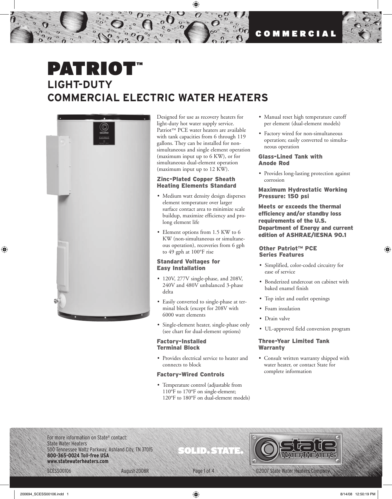 water heater wiring diagram non simultaneous on water heater frame, water  heater exhaust diagram,