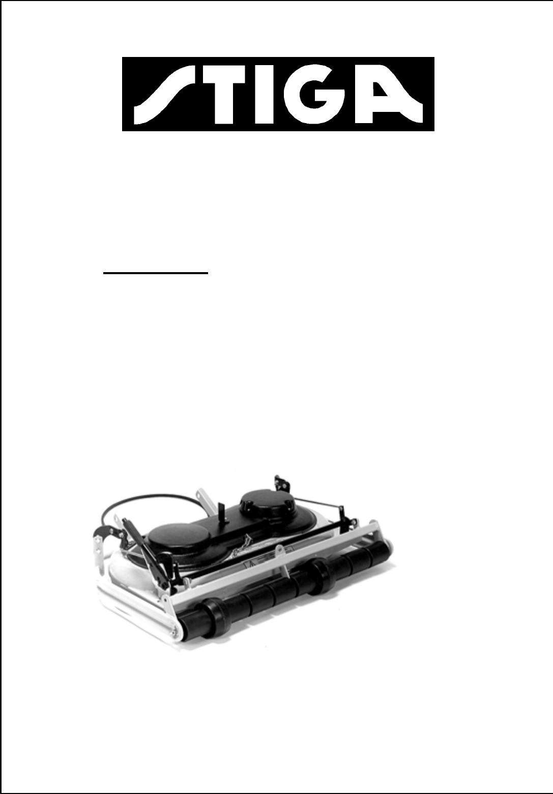 Array - stiga villa 8 manual  rh   stiga villa 8 manual metasole de