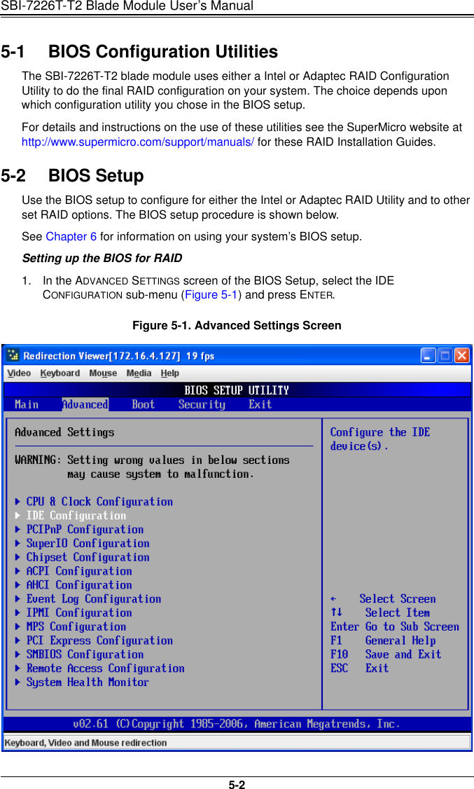 Supermicro Boot To Bios