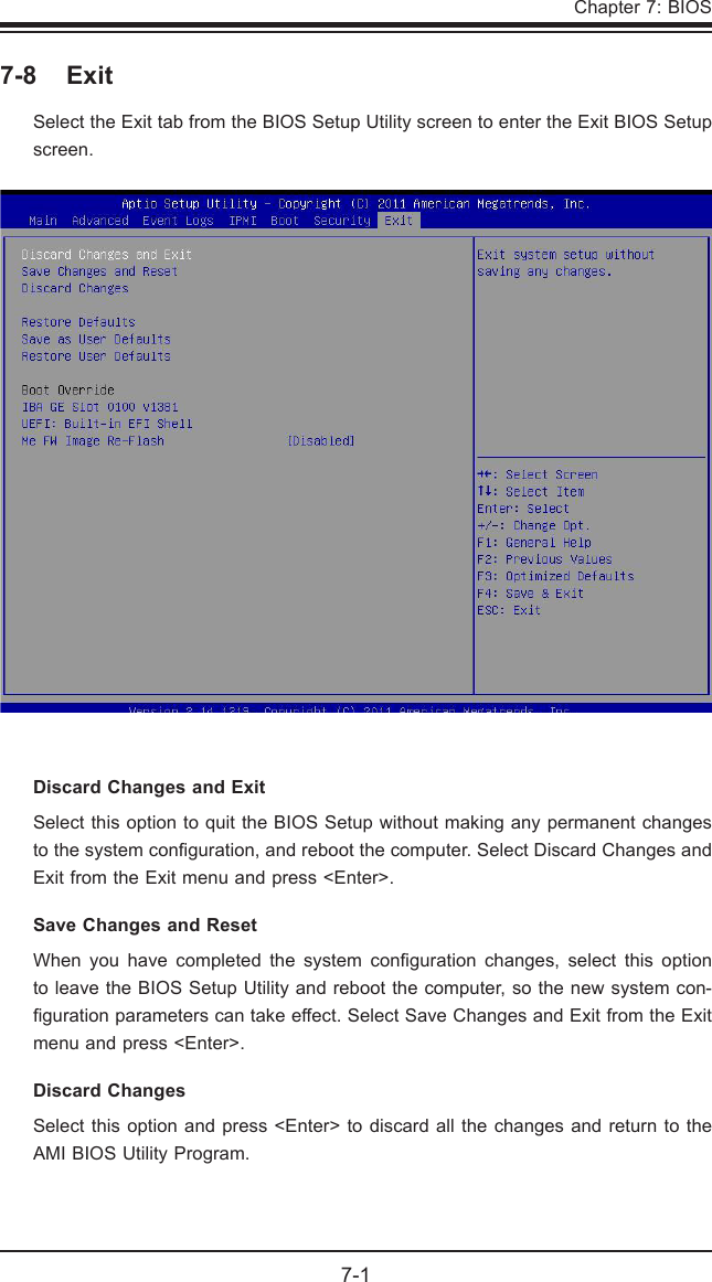 Super Micro Computer Superserver 5017P Tf Users Manual