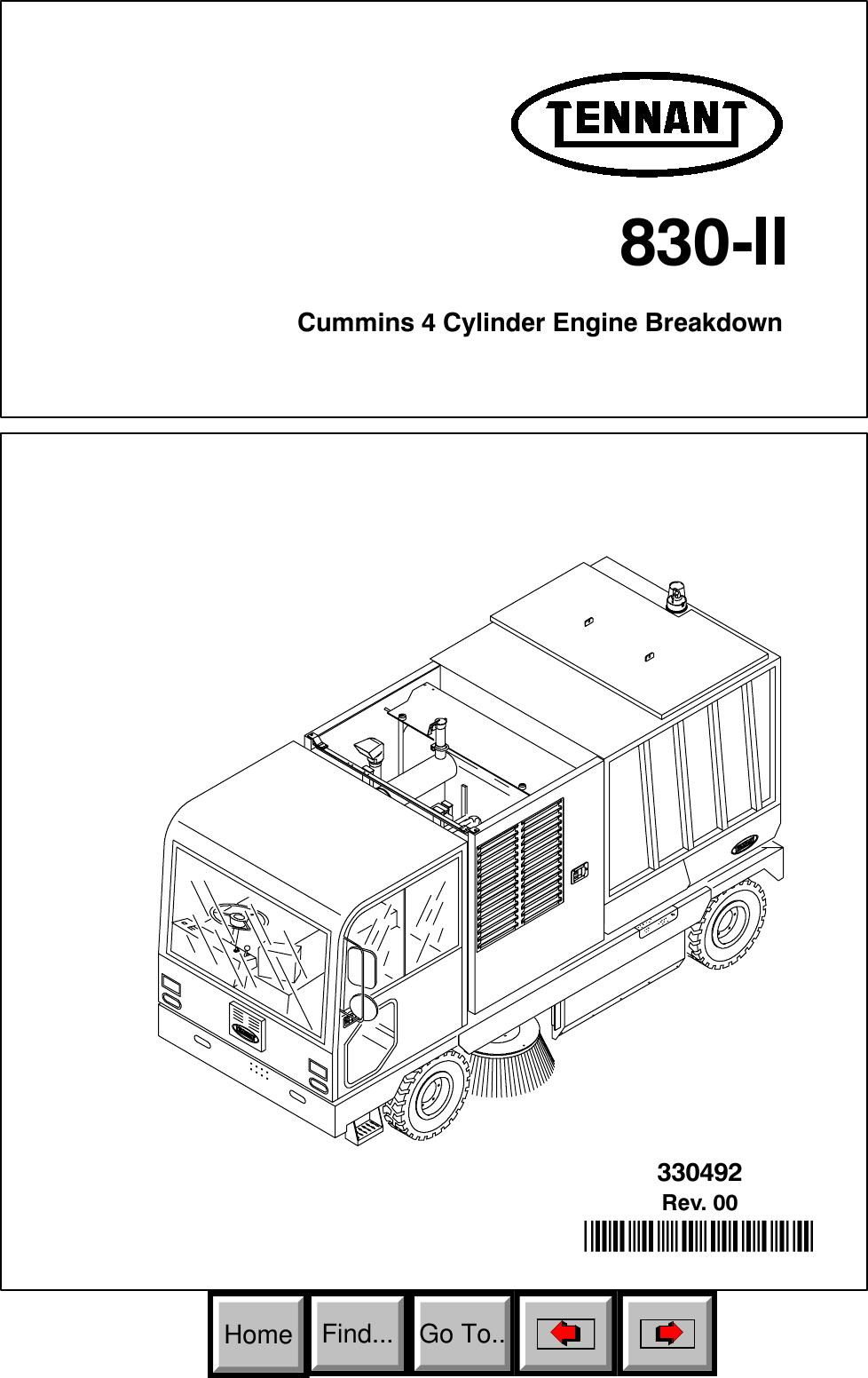 on 4 cylinder engine schematics