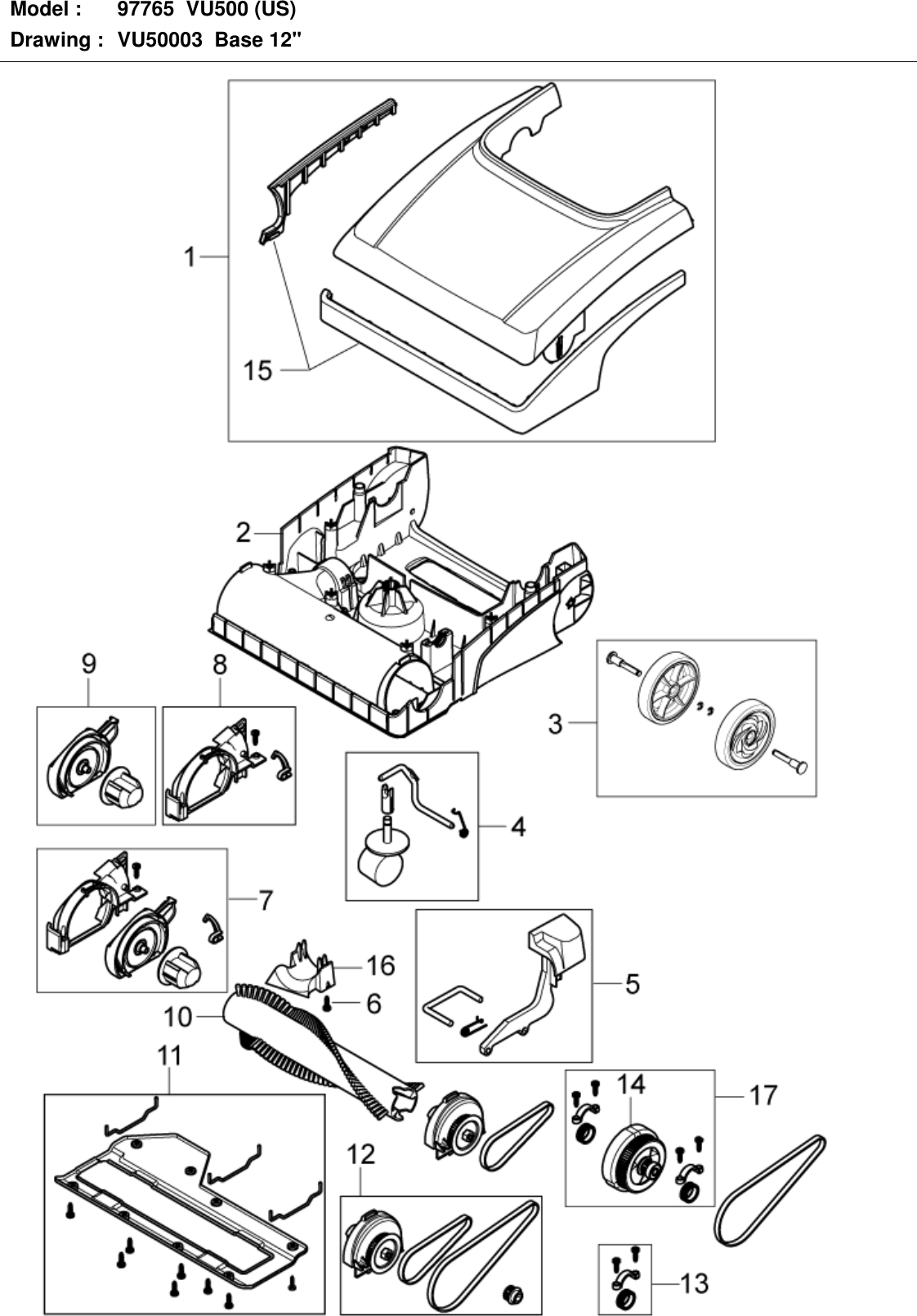 Dyson Vacuum Parts Nz Manual Guide