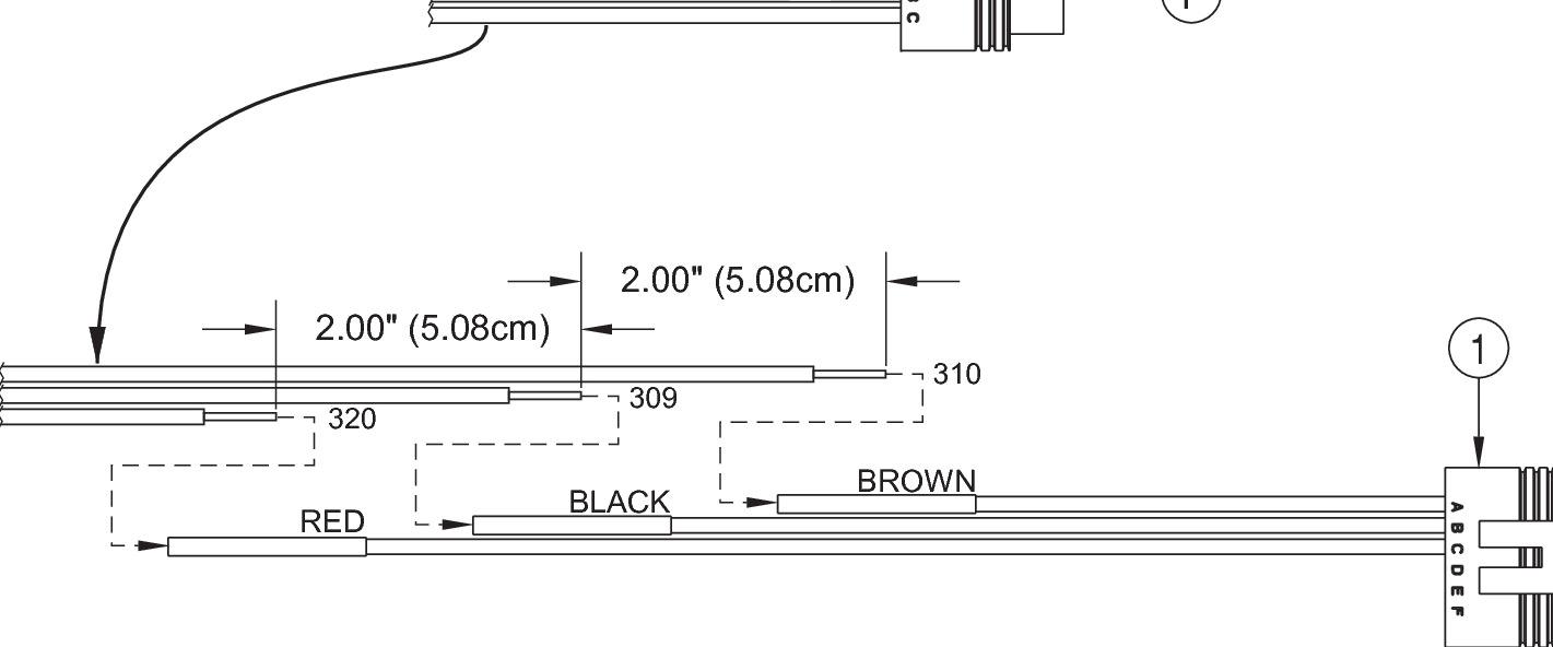 Sweepscrub American Lincoln Sr5730 Rider Floor Scrubber Foot Pedal Wiring Diagram Page 3 Of 5