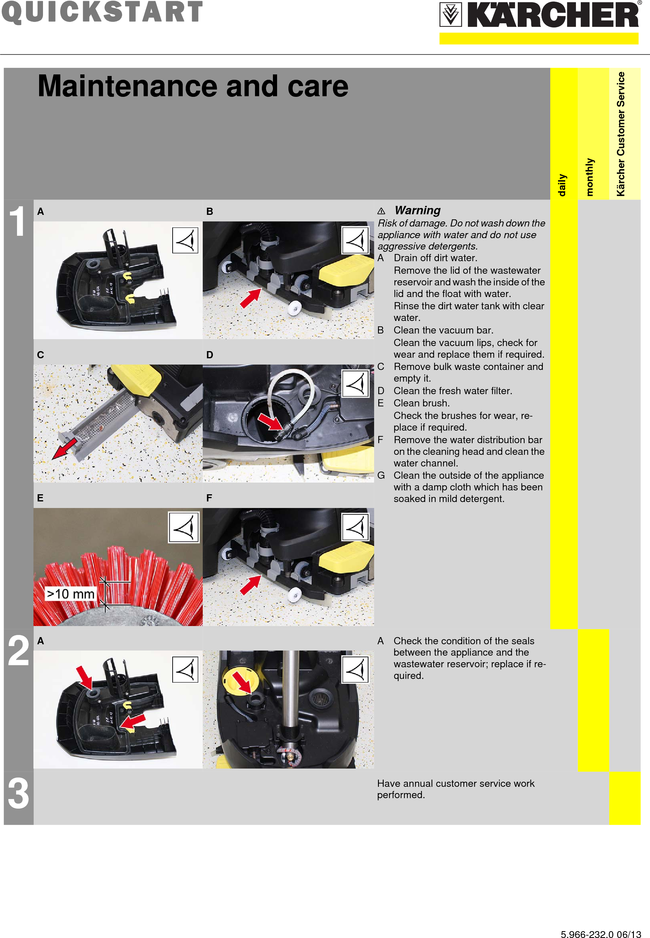 Karcher Floor Scrubber User Manual Taraba Home Review