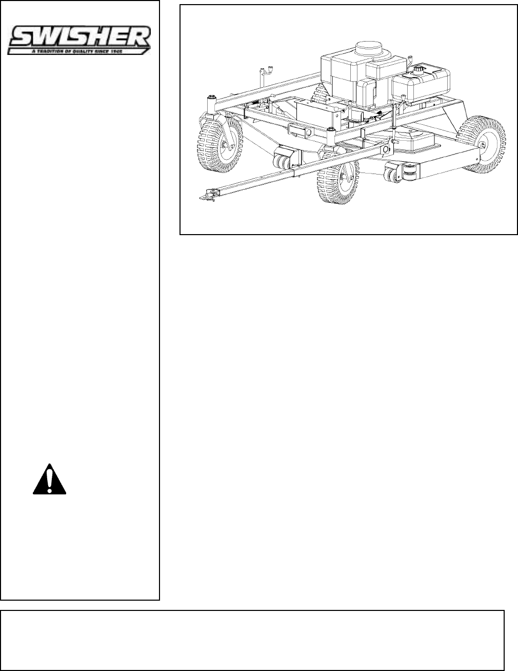 wiring diagram for swisher t1260 read all wiring diagram Swisher Pull Behind Wiring-Diagram