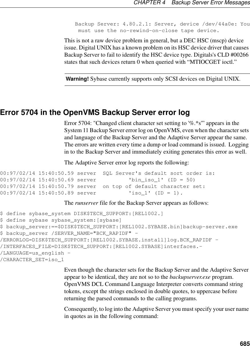 Sybase 11 9 X 12 5 Users Manual Svrtsg3
