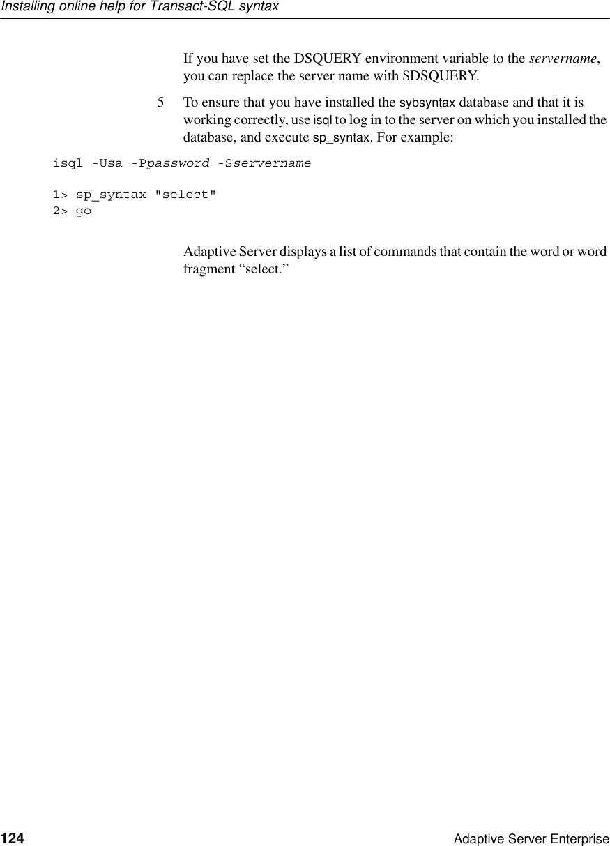Sybase Dc35823 01 1500 04 Users Manual Uconfig