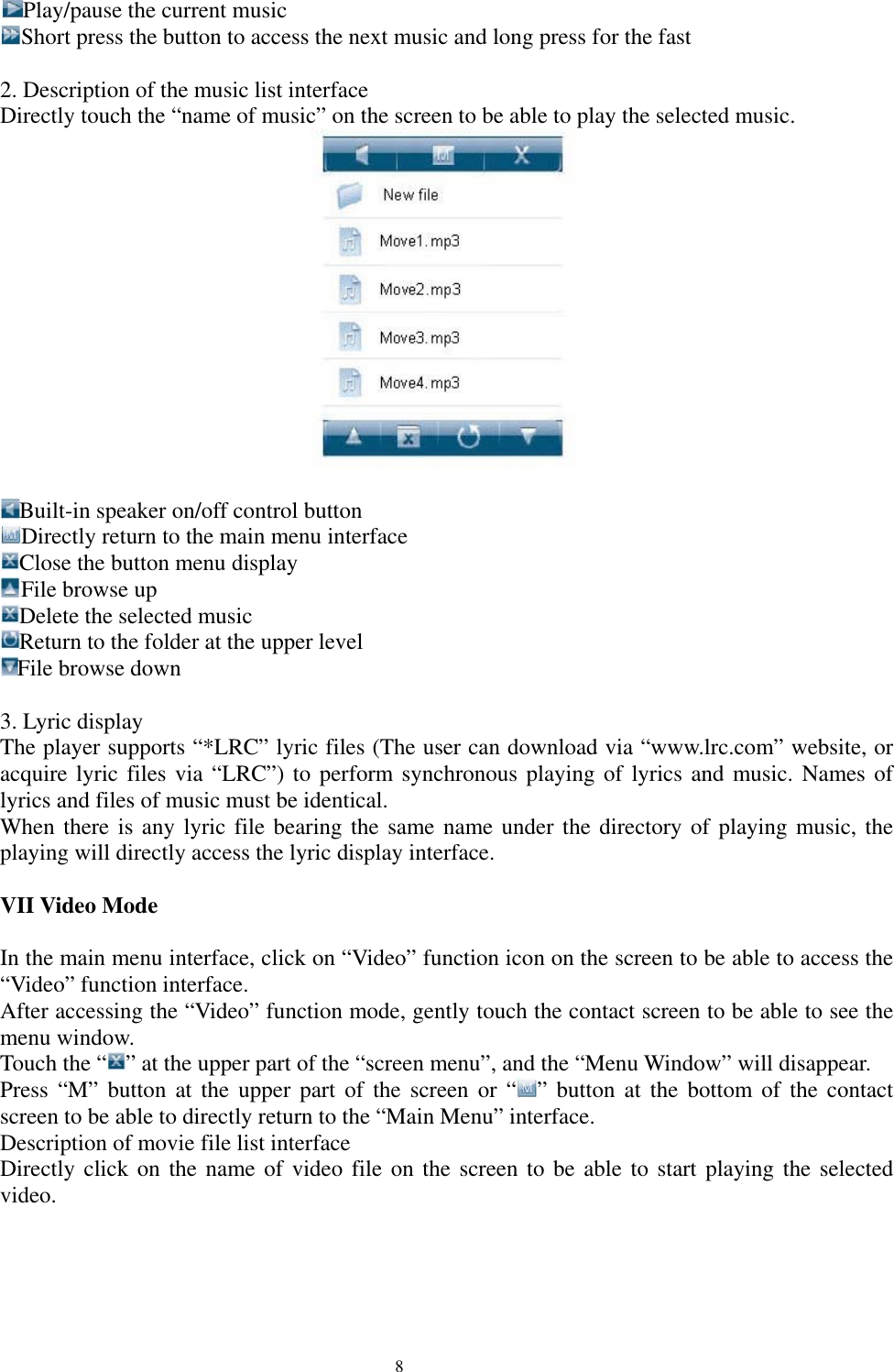 Sylvania Smpk 7834 Users Manual User Of SMPK8854B
