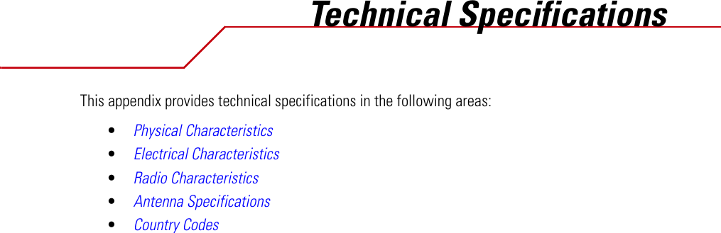 Symbol Technologies Ap 5131 Users Manual ES3000UserGuide