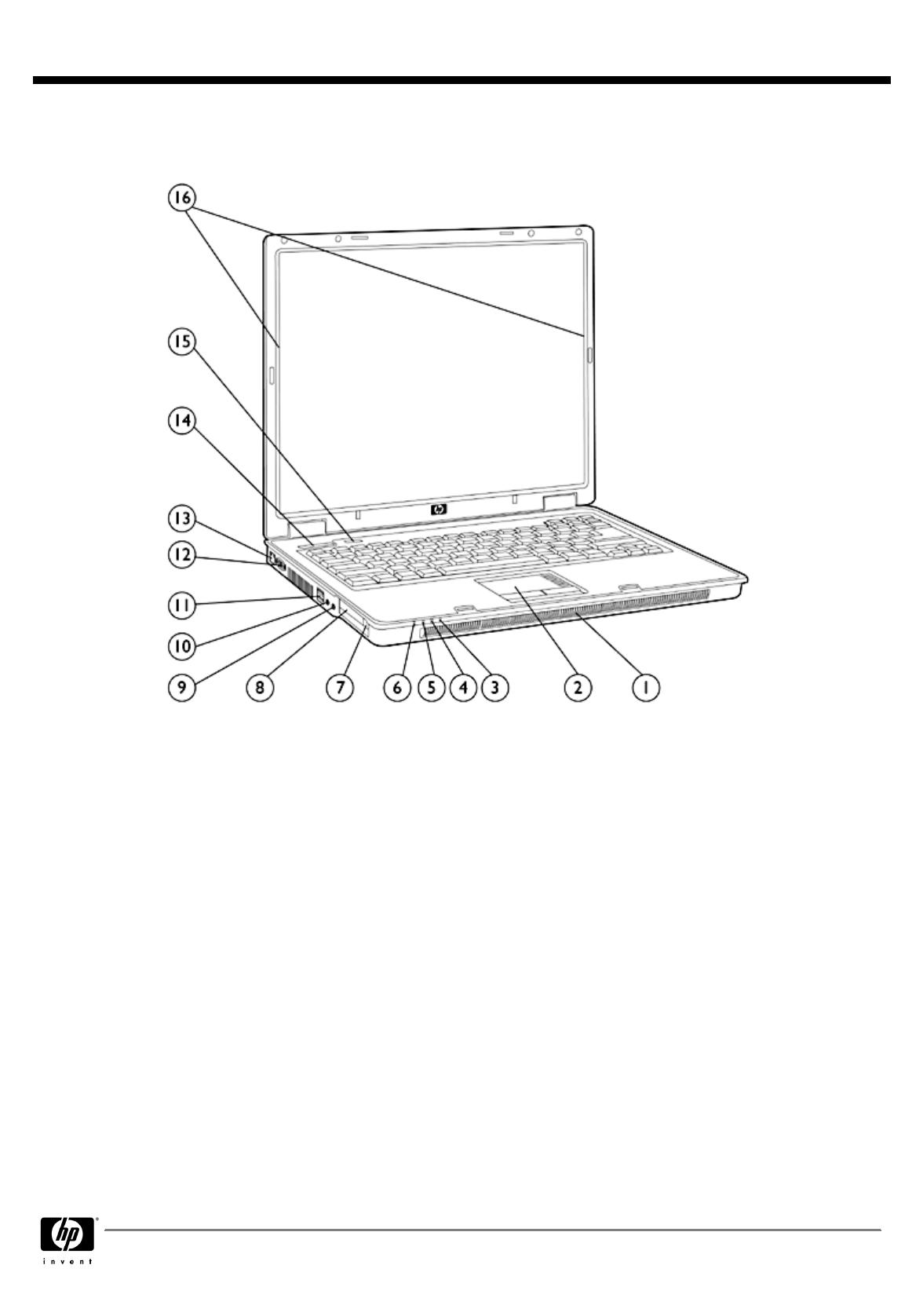 HP COMPAQ NX6310 NOTEBOOK SYNAPTICS TOUCHPAD WINDOWS 8 X64