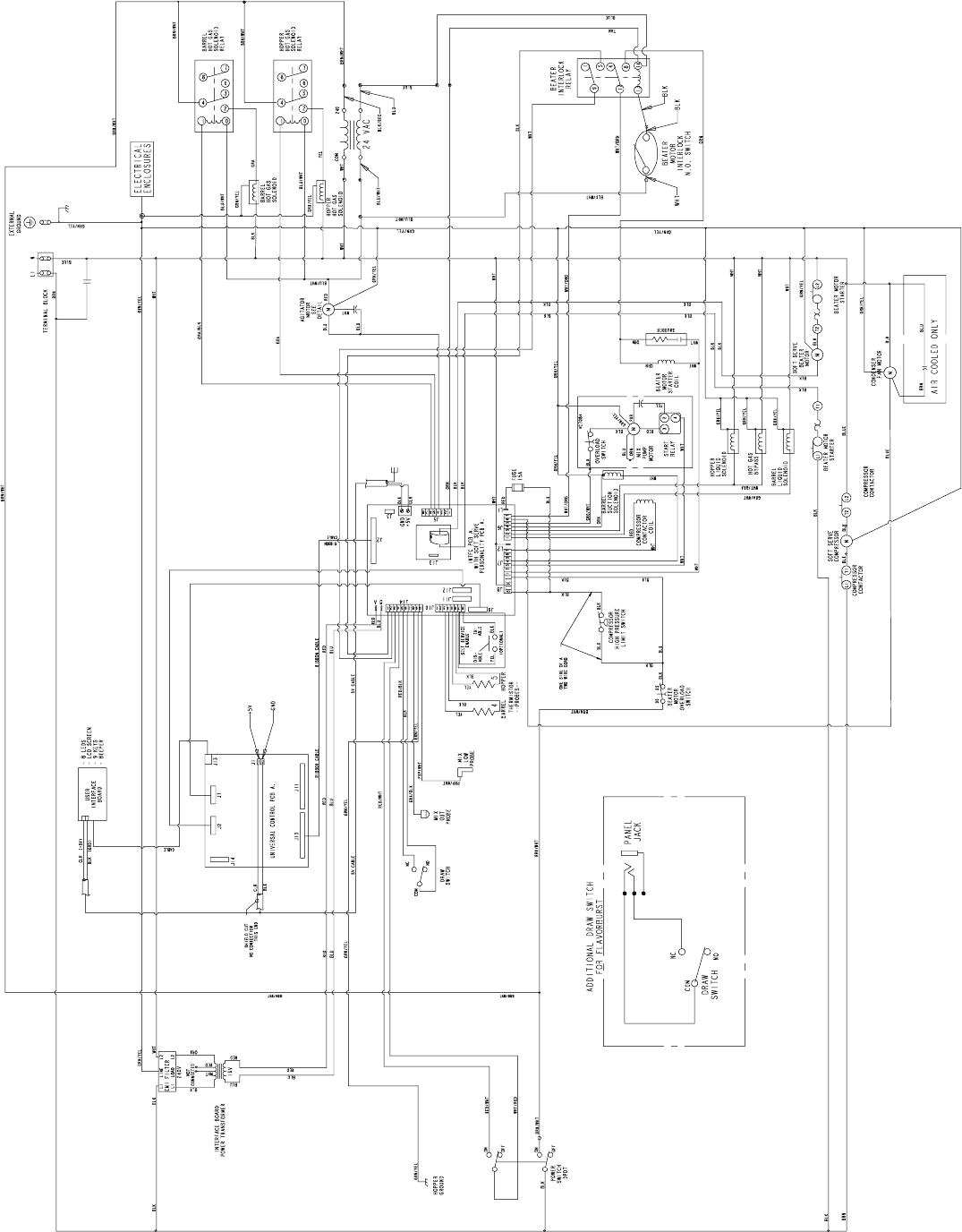 Solarix Prs 1515 Wiring Diagram Detailed Diagrams Taylor C602 Library Of U2022 5 Way Rotary Switch Guitar