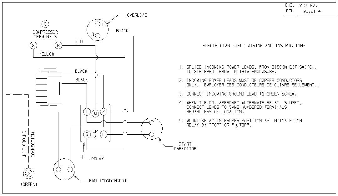 3 4 Hp Tecumseh Compressor Wiring Diagram Ktm Adventure 990 Wiring Diagram Begeboy Wiring Diagram Source