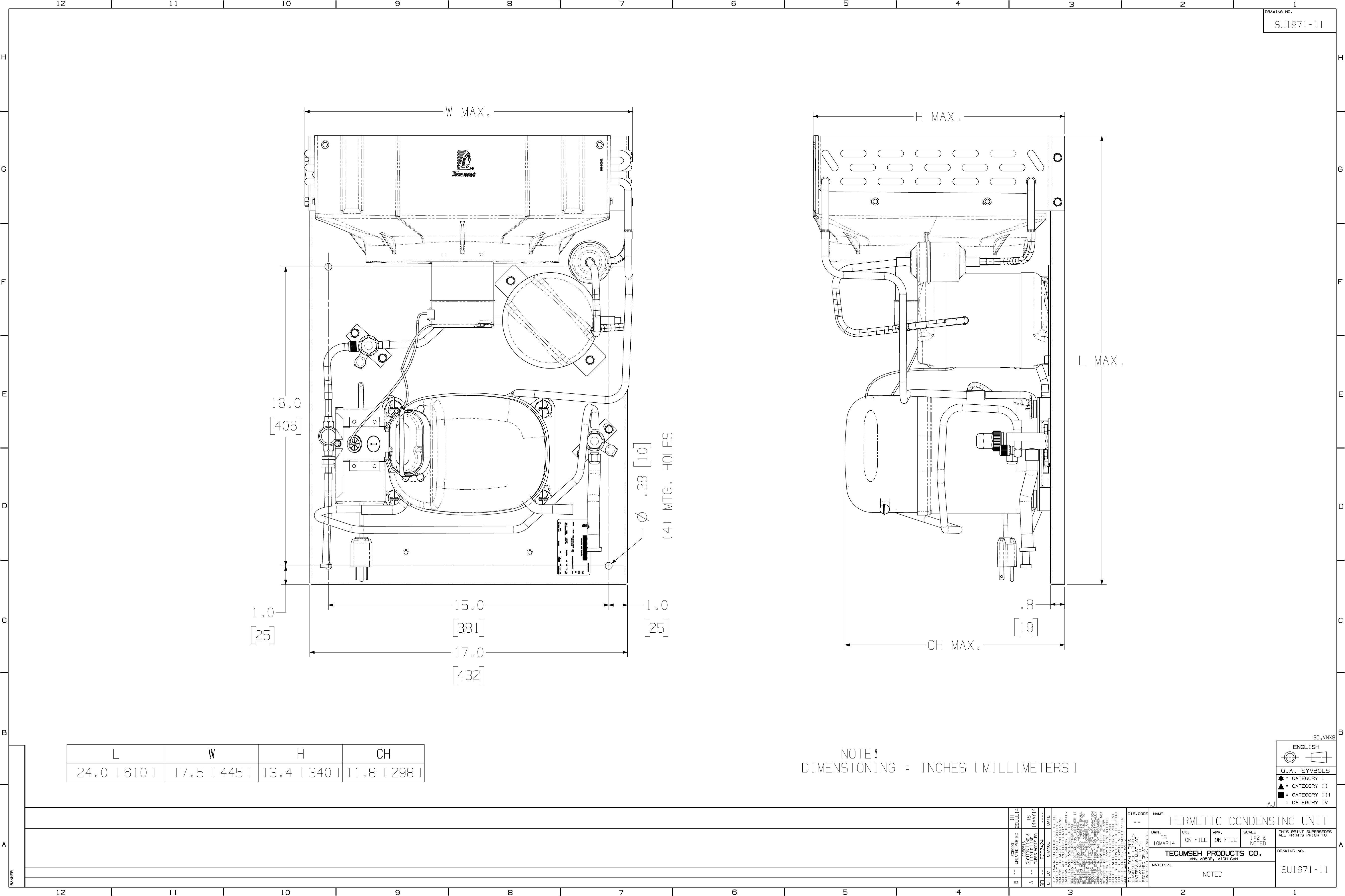 Beste Tecumseh Kompressor Schaltplan Fotos - Elektrische Schaltplan ...