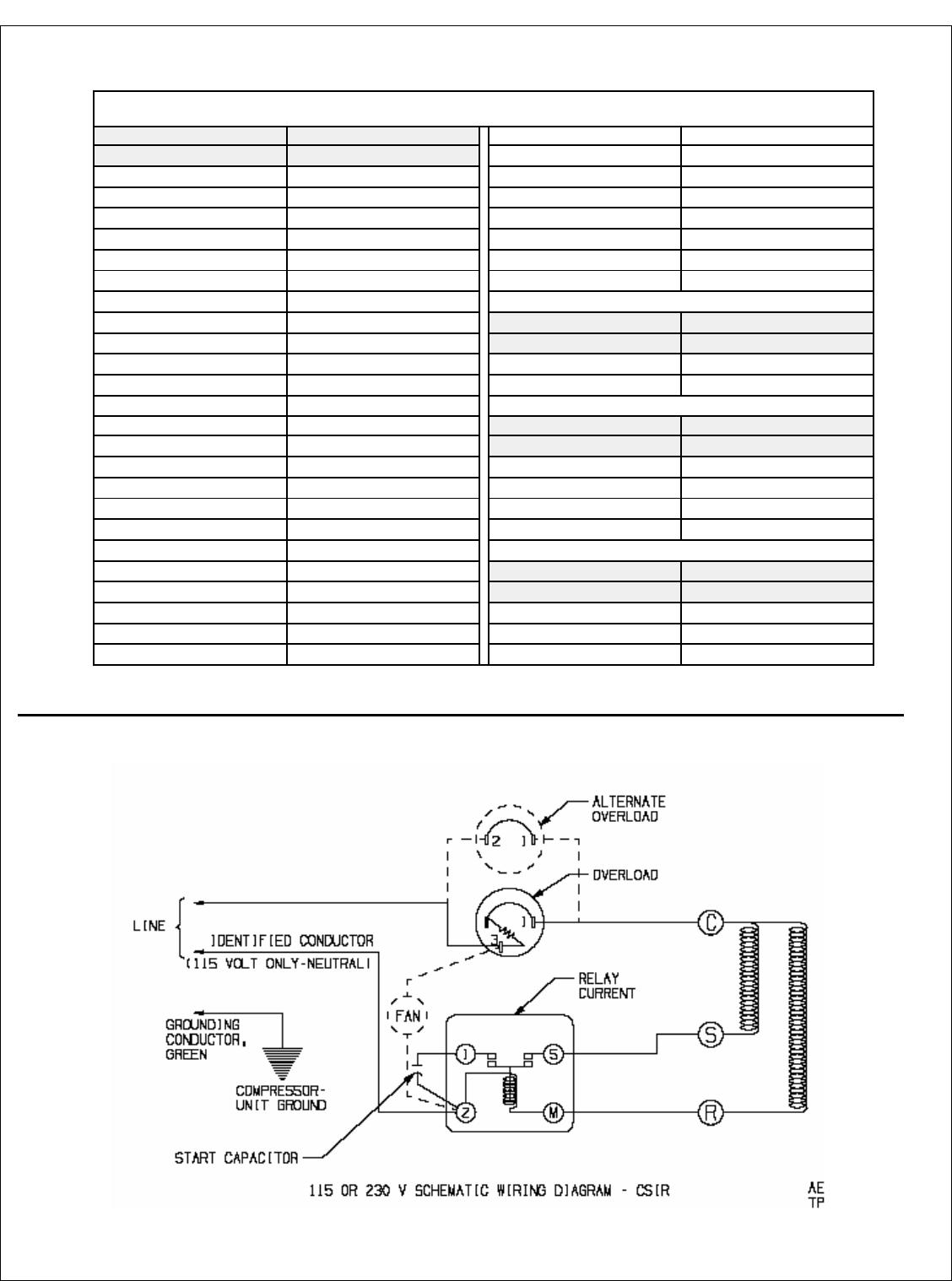 Tecumseh Tpb9423yaacb Performance Data Sheet Tpb9423yaack 32g340 Wiring Diagram L Andreea Temp Sheetsegad Datasheetsmaster Filestpb9423yaack Xxxp Reldoc 26 04 2011