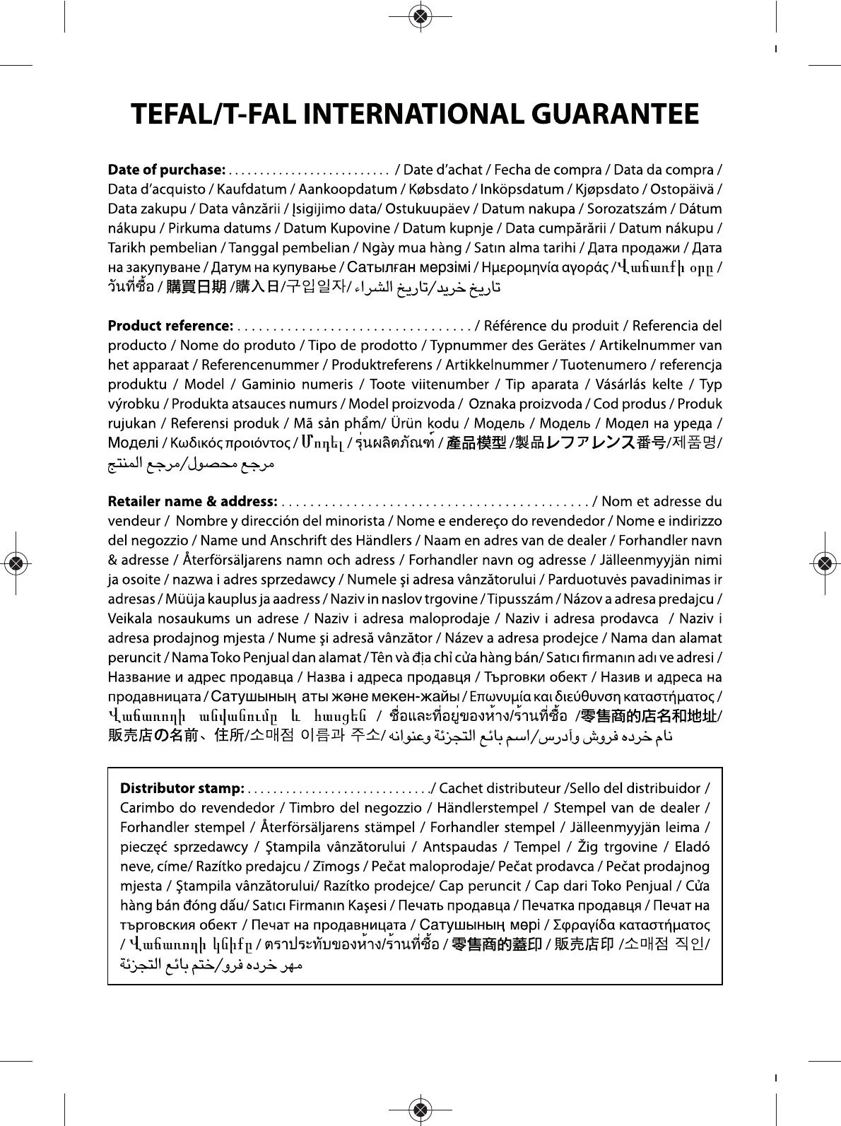 98cf97013a1 Tefal Gv7340C0 Instruction Manual GV7340 TEF  de_en_fr_nl_es_pt_it_da_no_sv_fi_tr_el_pl_cs_sk_hu_sl_ru_uk_hr_ro_et_lt_lv