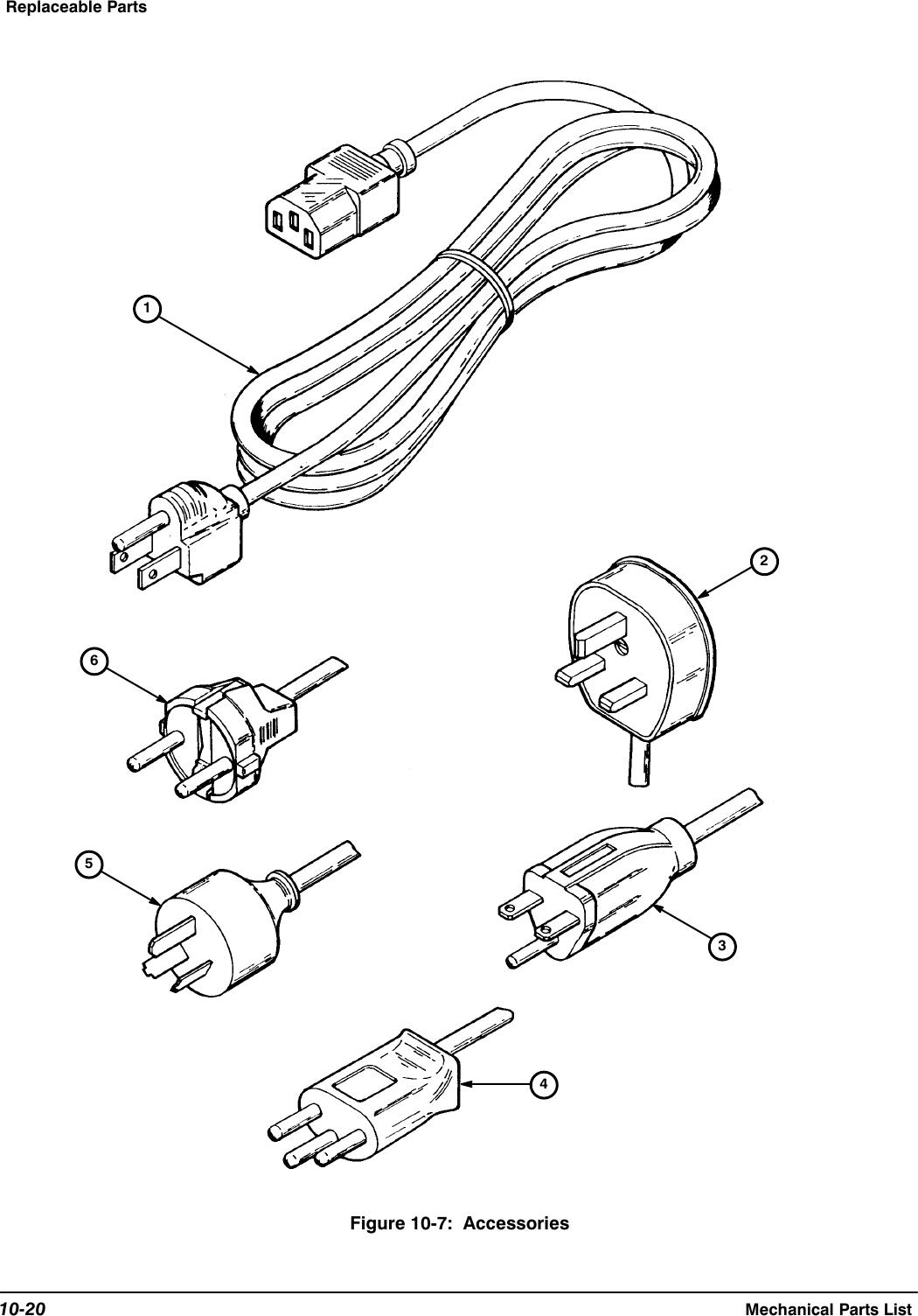 Tektronix Marine Radio Csa 803C Users Manual