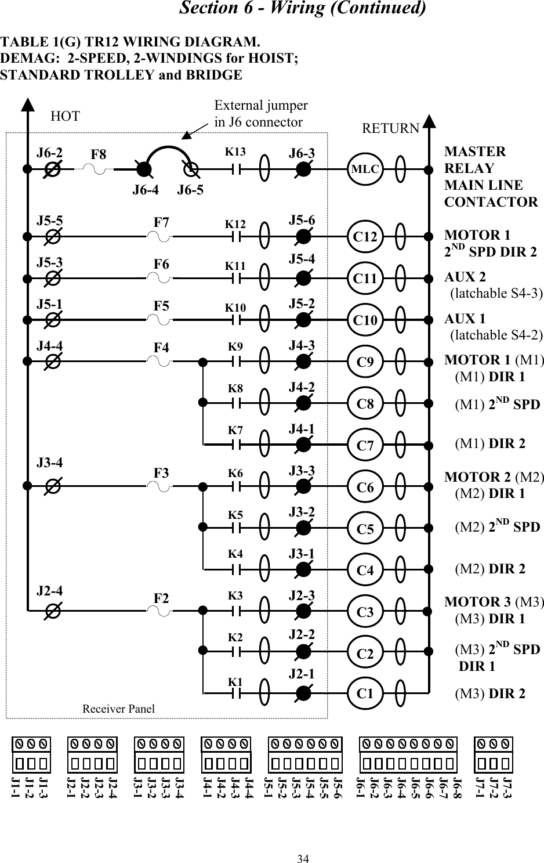 Funky Dayton Wiring Diagram Model 5k960b Composition - Electrical ...