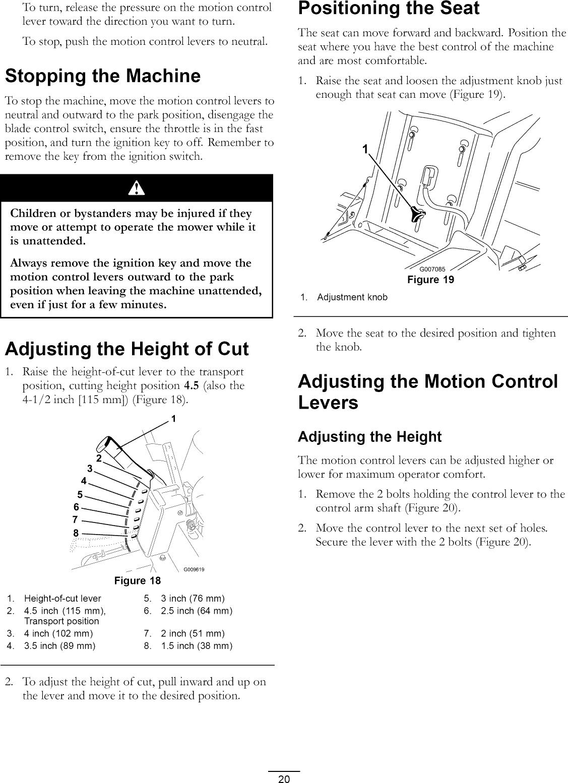 Toro 74360 (290000001 290001198) User Manual LAWN MOWER