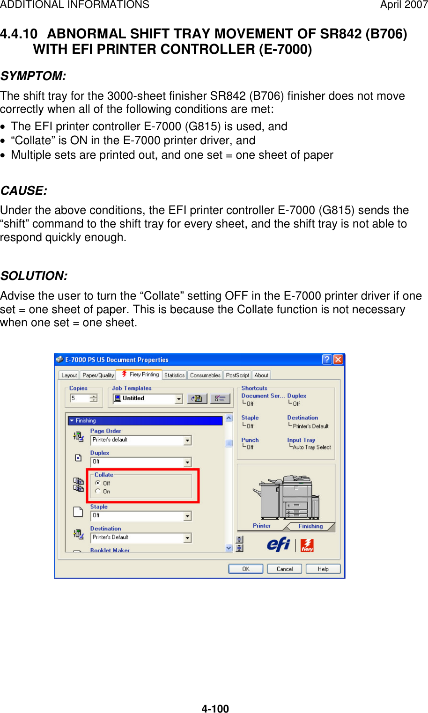 Toshiba Multifunctional Digital Color Systems E Studio4500C