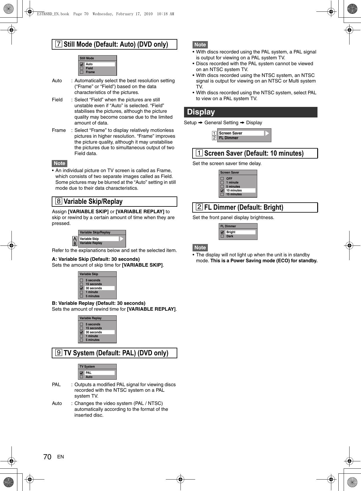 Toshiba Rdxv60 Users Manual