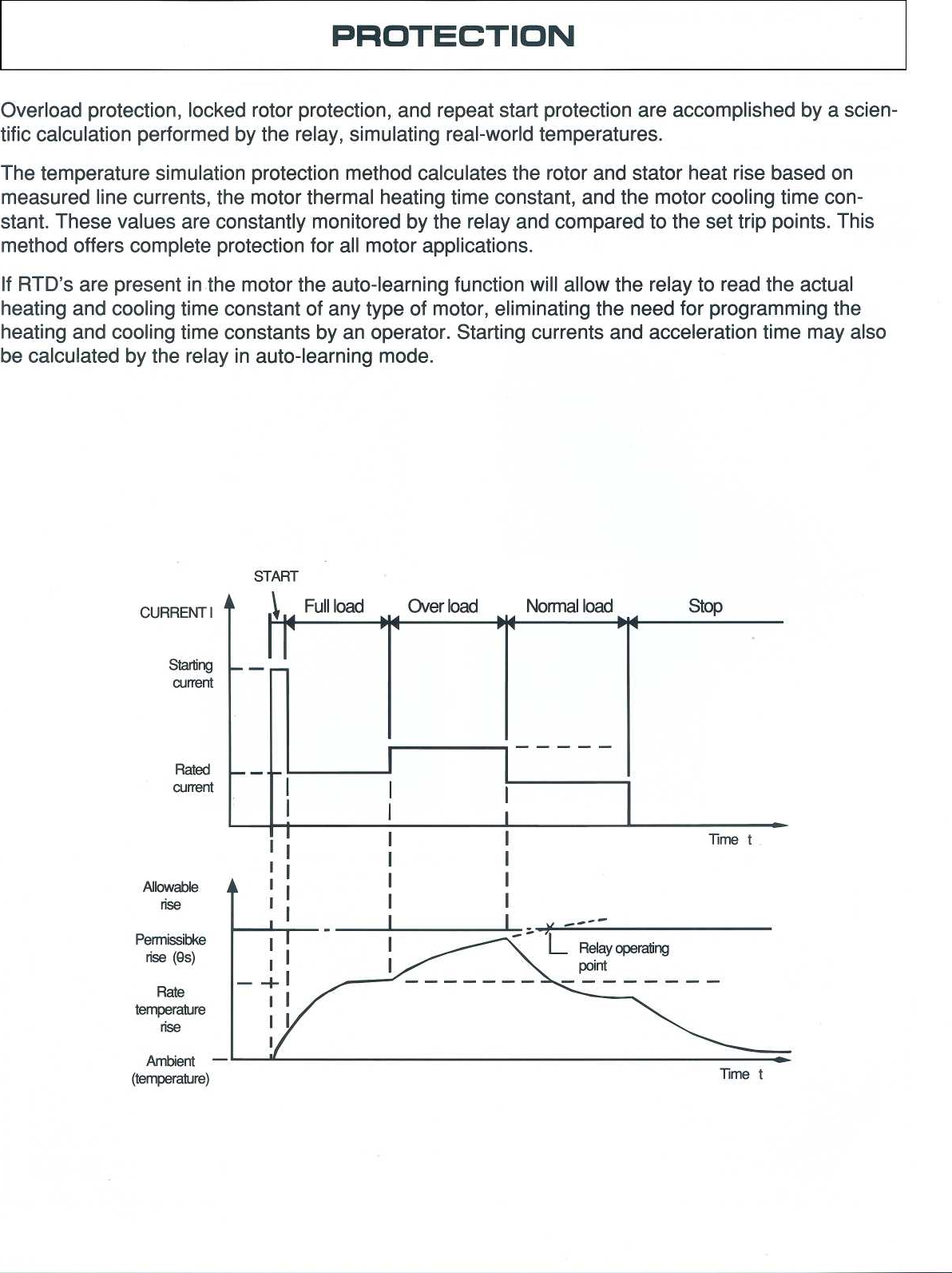Toshiba S2e21 Product Manual Motor Starter Wiring Diagram Page 6 Of 12