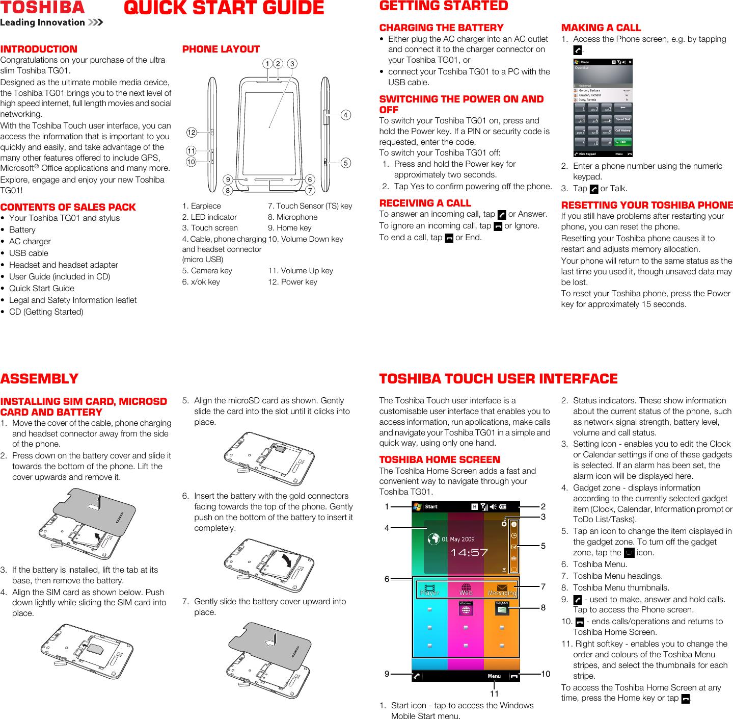 Toshiba Manual Phone Block Diagram Canonir5000 Array Tg01 Users Qsg En Rh Usermanual Wiki