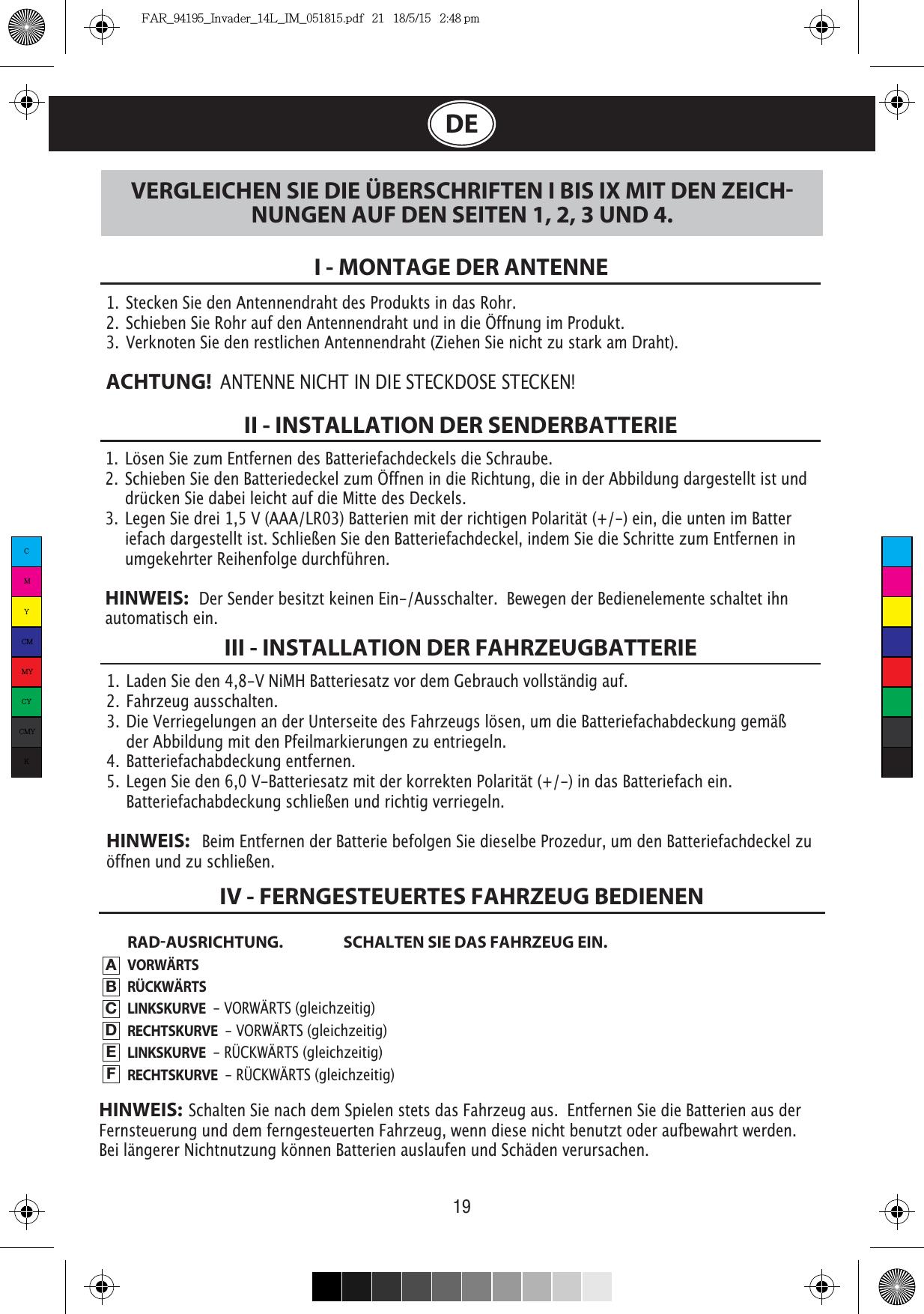 Erfreut 5 Draht Webstuhlklemmen Zeitgenössisch - Elektrische ...