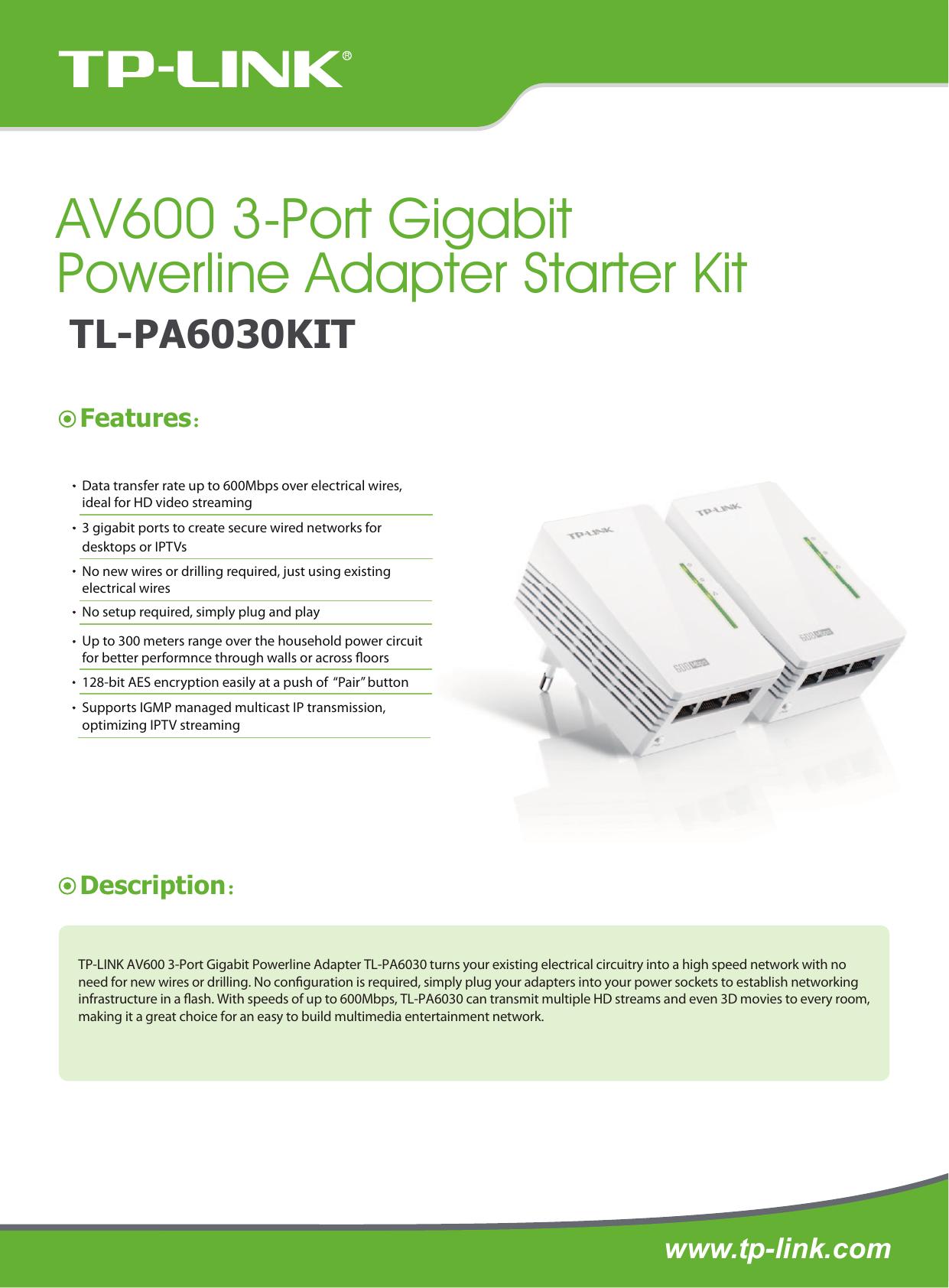 TP-LINK TL-PA6030KIT V1 POWERLINE WINDOWS 7 DRIVERS DOWNLOAD (2019)