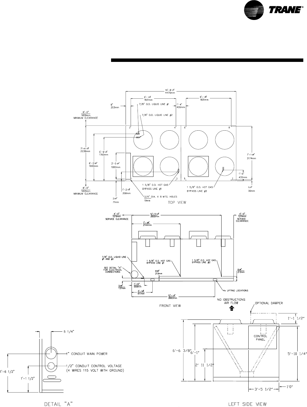 trane gpnd wiring diagram database Trane Centrifugal Chiller Diagram trane pressor wiring diagram wiring diagram database