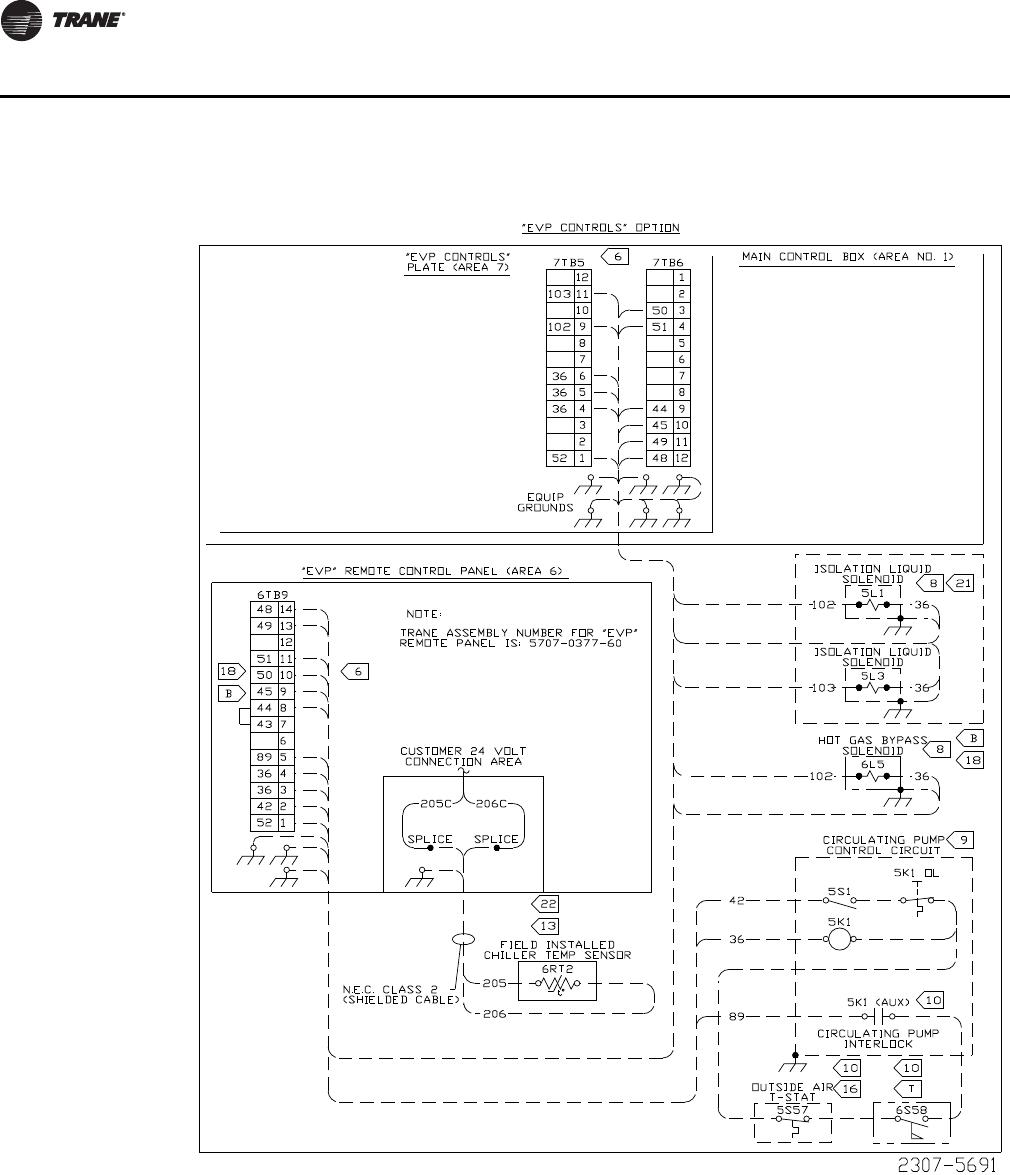 Trane Air Handler Schematics Electrical Wiring Diagrams Rauc Diagram Heat Pump Parts