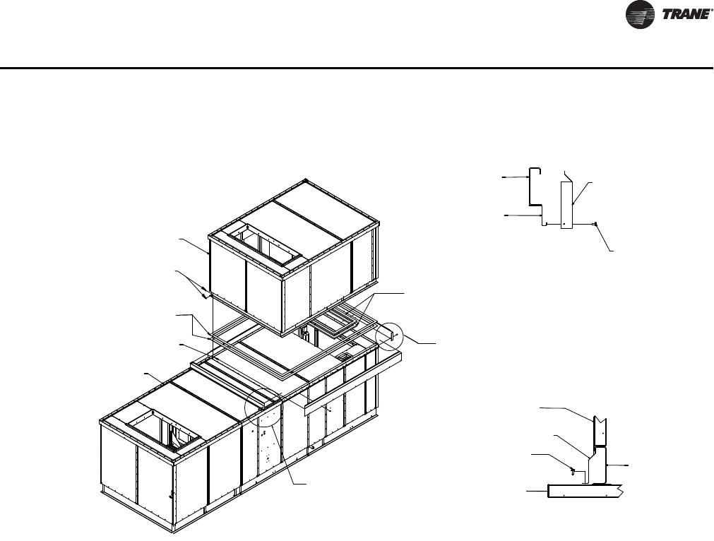 Trane Exhe Wiring Diagrams Model