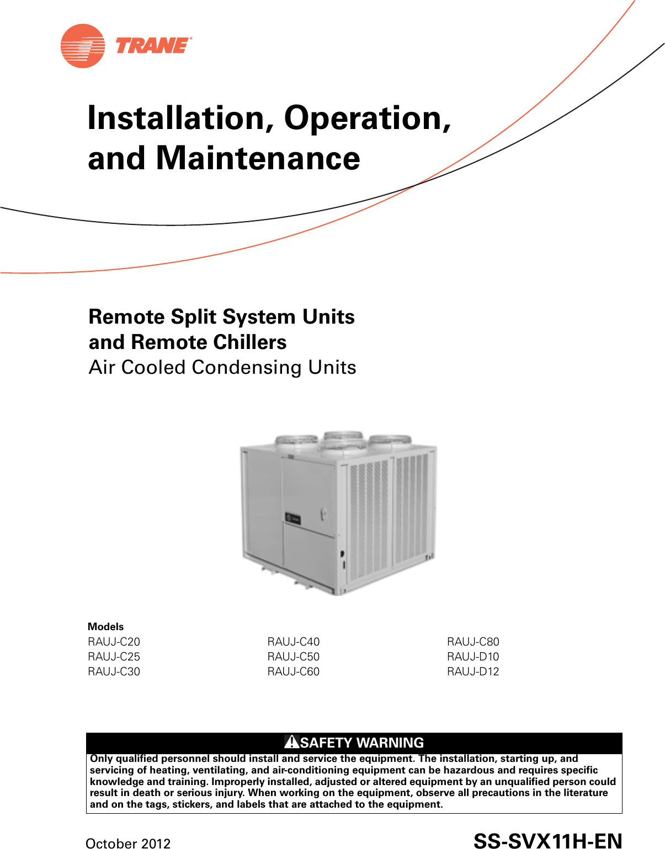 Amazing Trane 239 Thermostat Wiring Diagram Frieze - Electrical ...