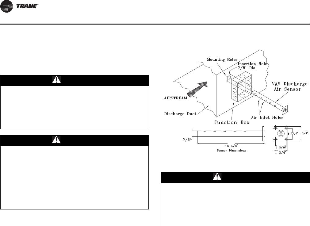Trane Xl 90 repair Manual