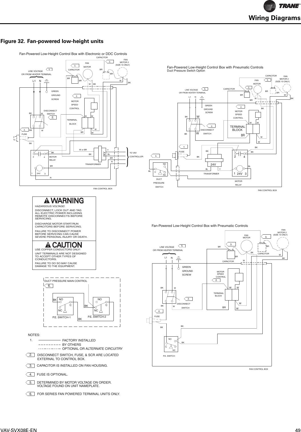 on mako wiring schematic