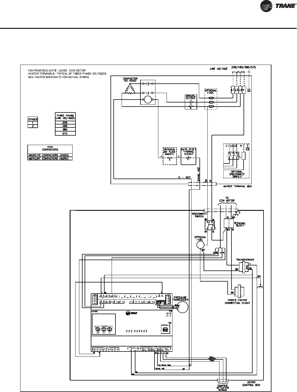 Trane Vav Wiring Diagram Best 2018. Trane Ycd Wiring Diagram Unique Enchanting Air Handler. Wiring. Trane Ycd Wiring Diagrams At Scoala.co