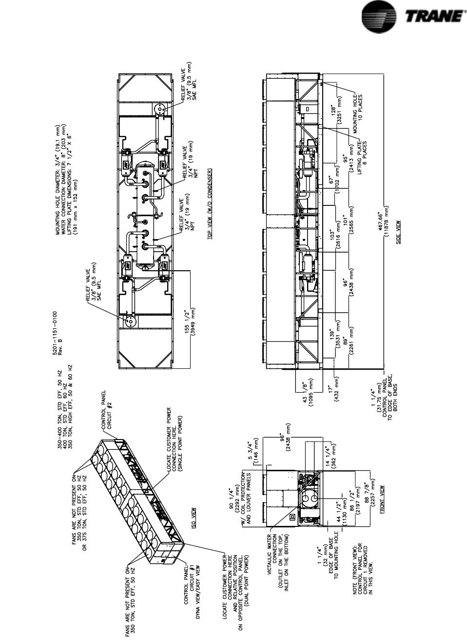 Trane rtac 140 400 users manual svx01f en 01012006 iom series r rtac svx01f en 21 ccuart Image collections