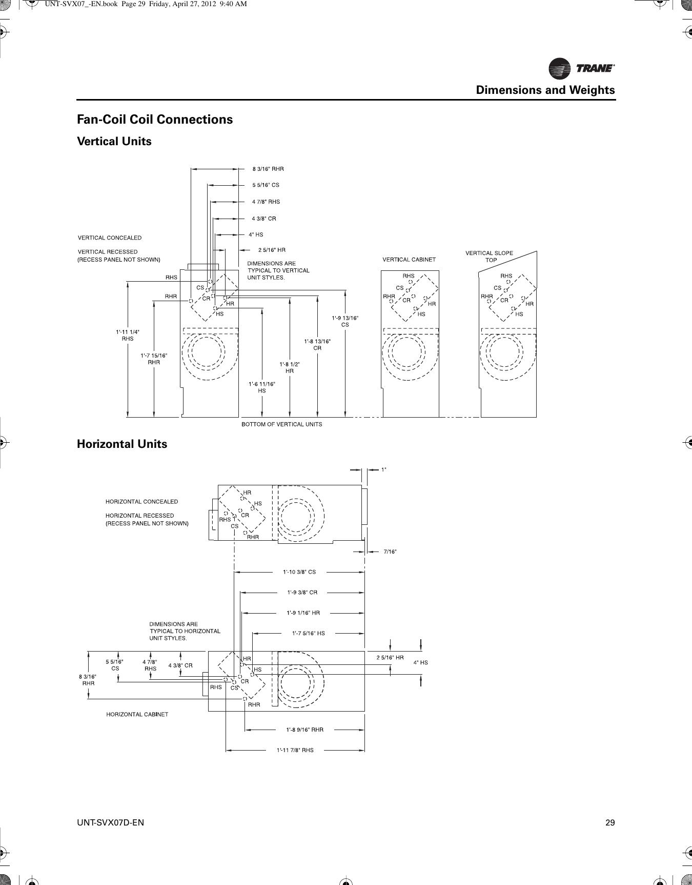 Schön Trane Schaltplan Modell Galerie - Elektrische Schaltplan-Ideen ...