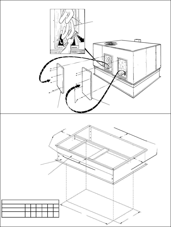 trane heat pump thermostat wiring wiring diagram database Hva Rheem Split System Diagram trane thermostat wiring wiring diagram database trane heat pump questions trane ga furnace thermostat wiring diagram