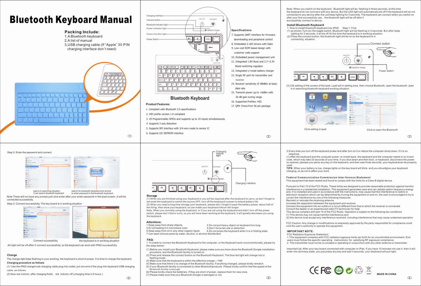 Trend Power Nb Bt Edu01 Bluetooth 40 Keyboard User Manual Light Wiring Diagram C8abd2b3b4abd5e6cdbcc6ac