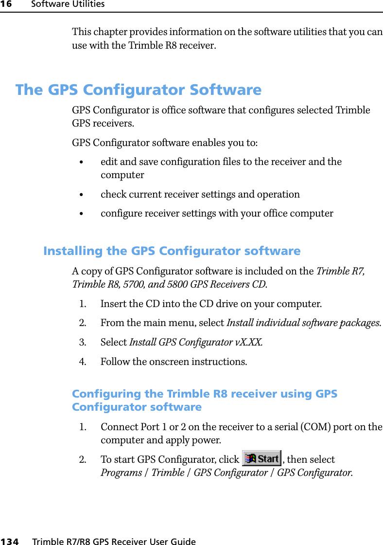 Trimble Navigation TNL450I UHF Radio User Manual Trimble R7 R8 GPS