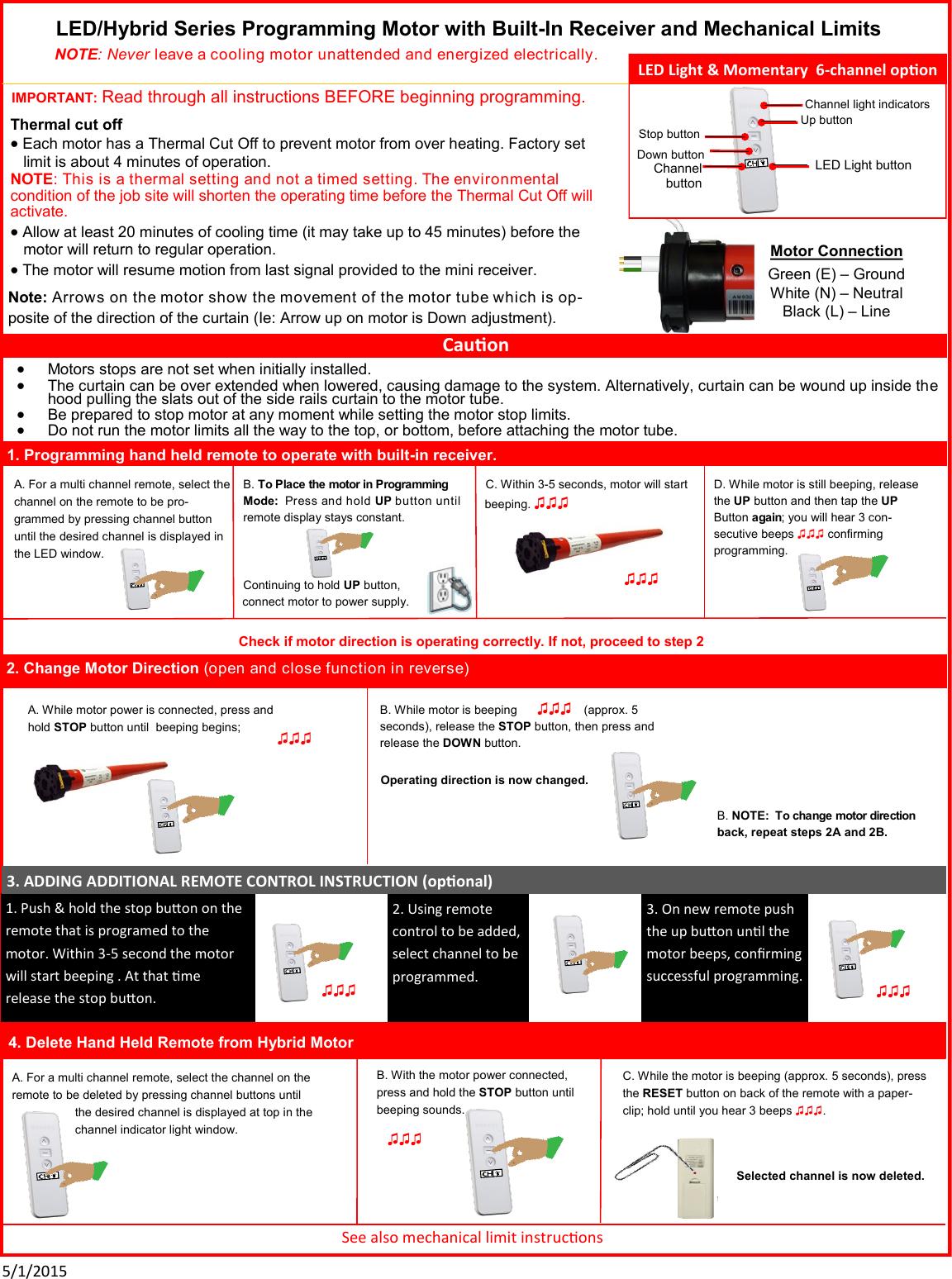 Audiocontrol Lc2i Black 2 Channel Line Manual Guide