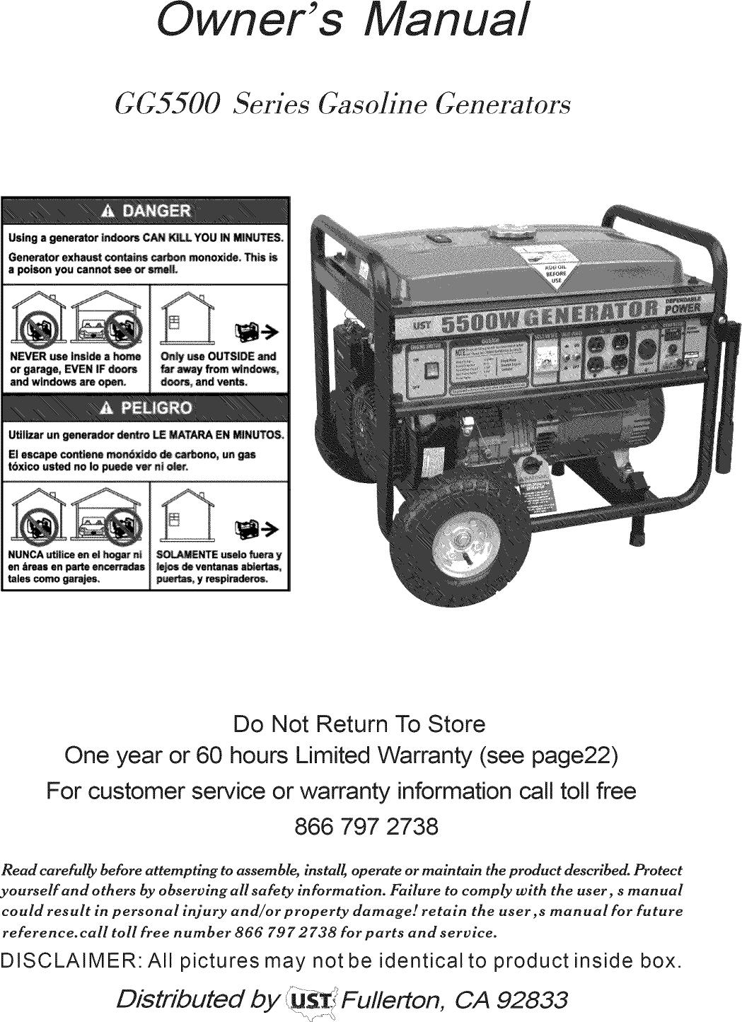 Skil 5500 Manual Guide